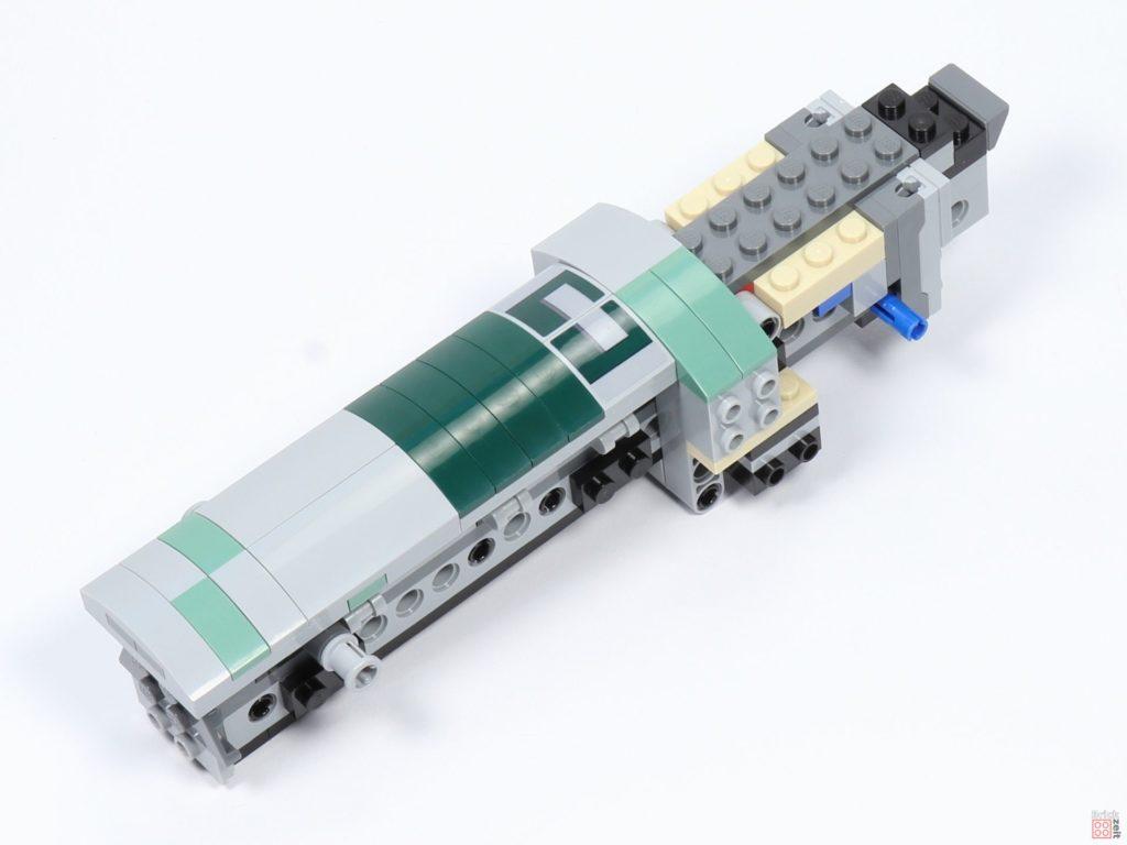 LEGO® Star Wars™ 75243 - Bauabschnitt 5, Bild 12 | ©2019 Brickzeit