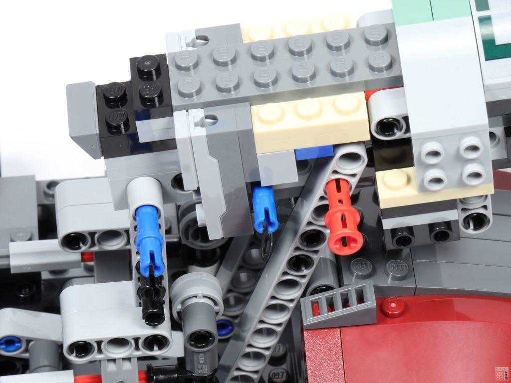 LEGO® Star Wars™ 75243 - Bauabschnitt 5, Bild 13 | ©2019 Brickzeit