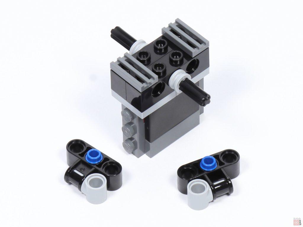 LEGO® Star Wars™ 75243 - Bauabschnitt 5, Bild 18 | ©2019 Brickzeit