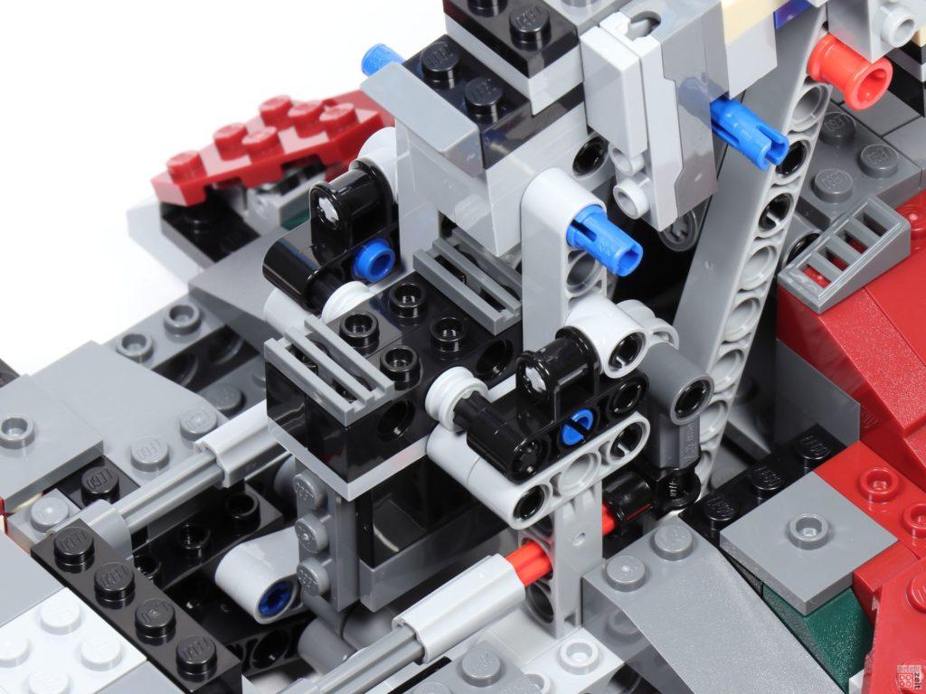 LEGO® Star Wars™ 75243 - Bauabschnitt 5, Bild 19 | ©2019 Brickzeit