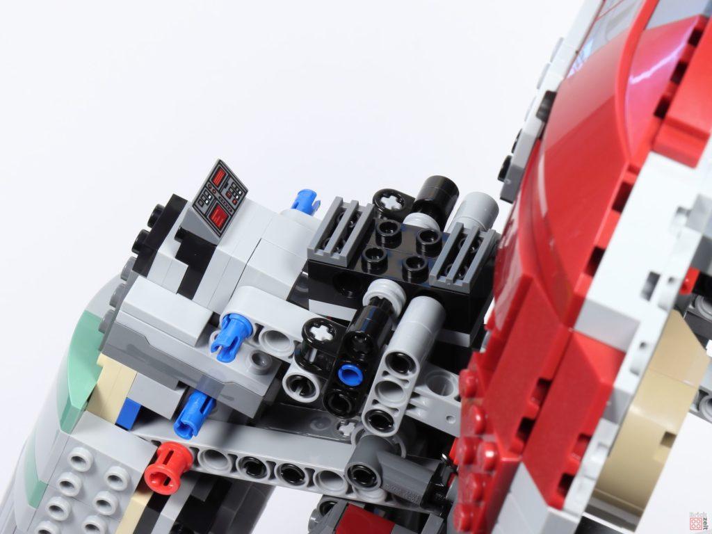 LEGO® Star Wars™ 75243 - Bauabschnitt 5, Bild 23 | ©2019 Brickzeit