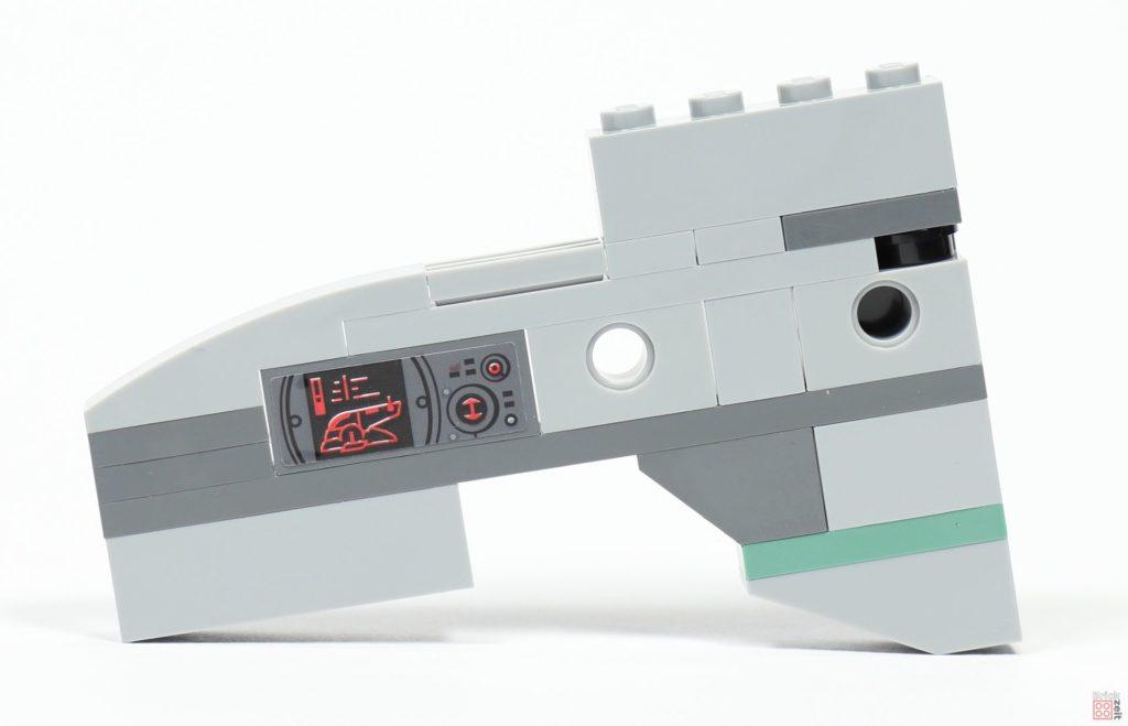 LEGO® Star Wars™ 75243 - Bauabschnitt 6, Bild 2 | ©2019 Brickzeit