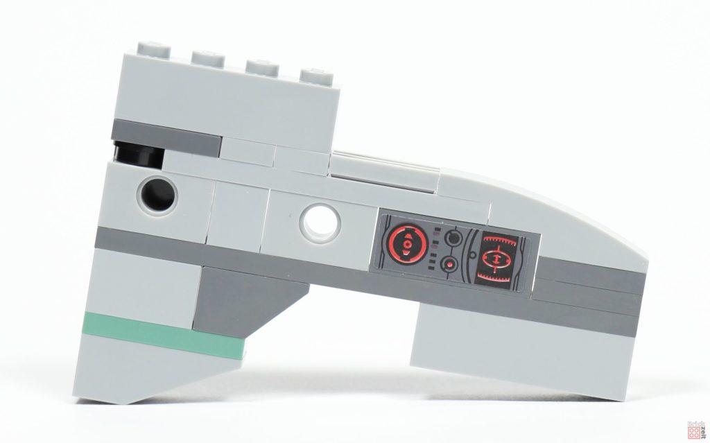 LEGO® Star Wars™ 75243 - Bauabschnitt 6, Bild 3 | ©2019 Brickzeit
