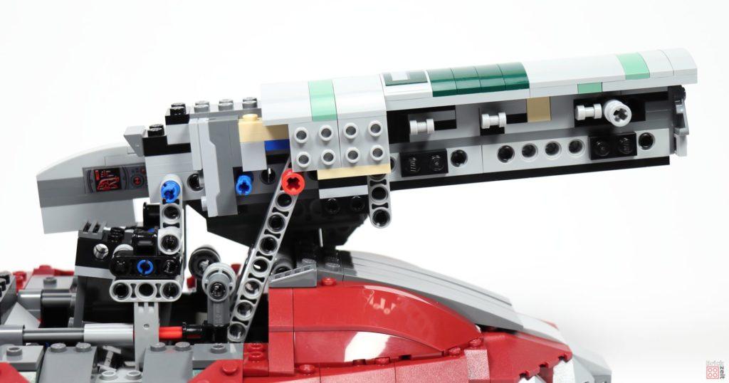 LEGO® Star Wars™ 75243 - Bauabschnitt 6, Bild 6 | ©2019 Brickzeit