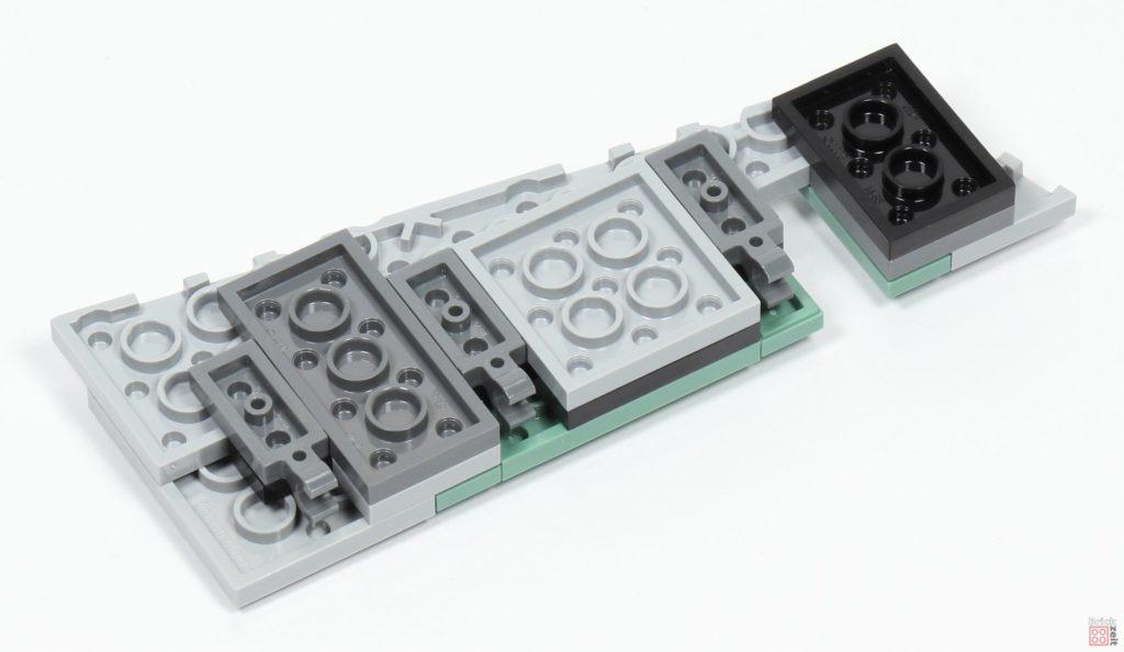 LEGO® Star Wars™ 75243 - Bauabschnitt 6, Bild 7 | ©2019 Brickzeit