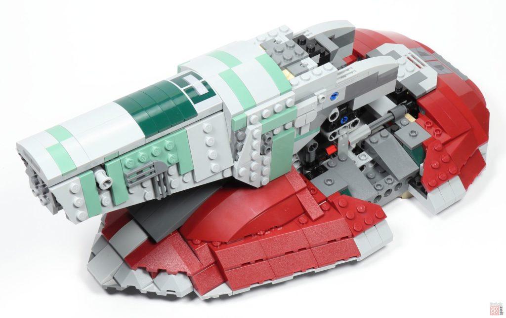 LEGO® Star Wars™ 75243 - Bauabschnitt 6, Bild 9 | ©2019 Brickzeit