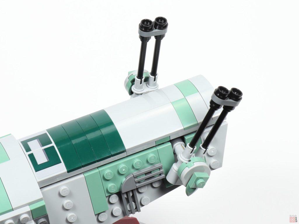 LEGO® Star Wars™ 75243 - Bauabschnitt 6, Bild 11 | ©2019 Brickzeit