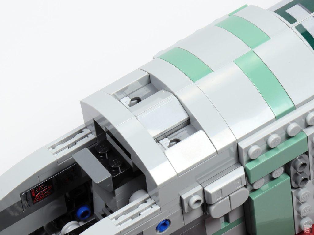 LEGO® Star Wars™ 75243 - Bauabschnitt 6, Bild 12 | ©2019 Brickzeit