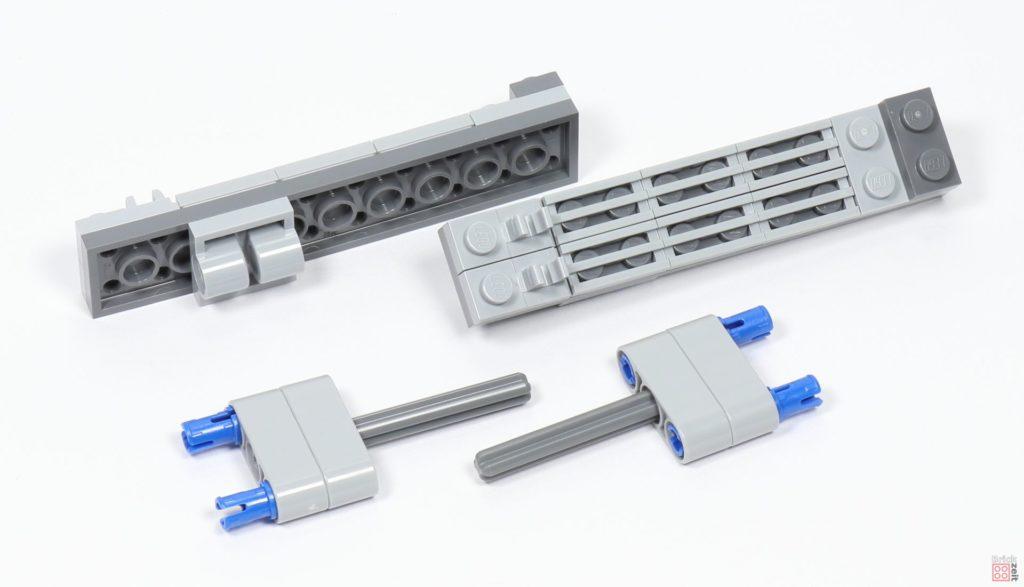 LEGO® Star Wars™ 75243 - Bauabschnitt 7, Bild 1 | ©2019 Brickzeit
