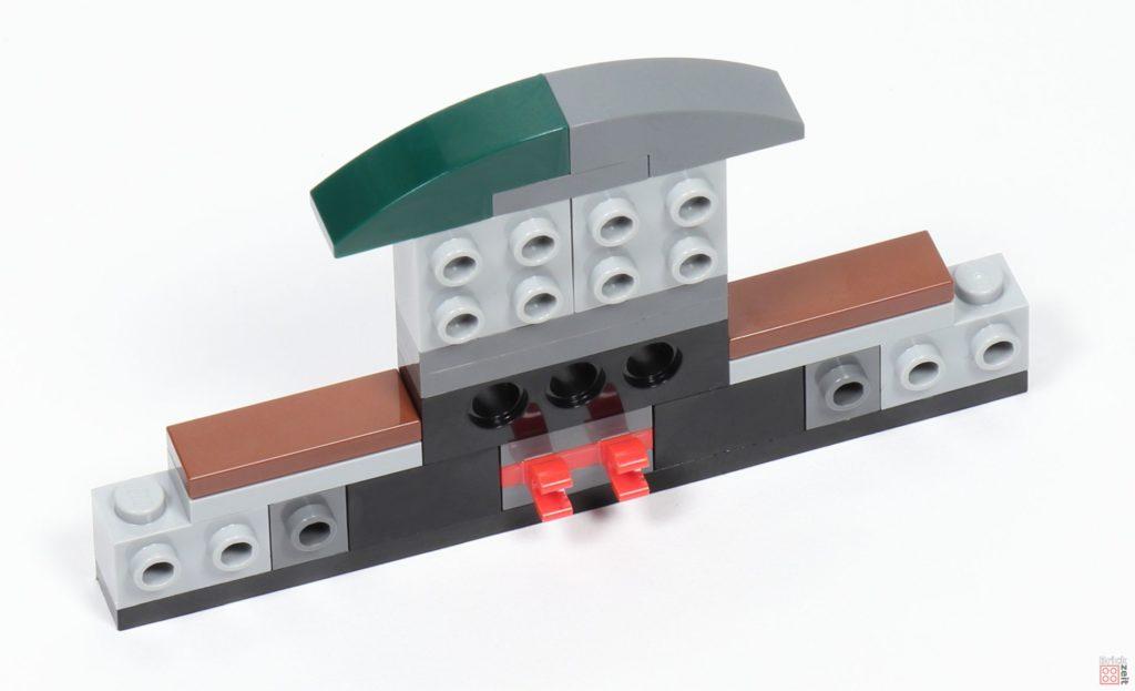 LEGO® Star Wars™ 75243 - Bauabschnitt 7, Bild 4 | ©2019 Brickzeit