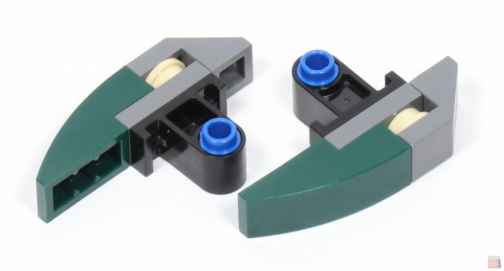 LEGO® Star Wars™ 75243 - Bauabschnitt 7, Bild 6 | ©2019 Brickzeit