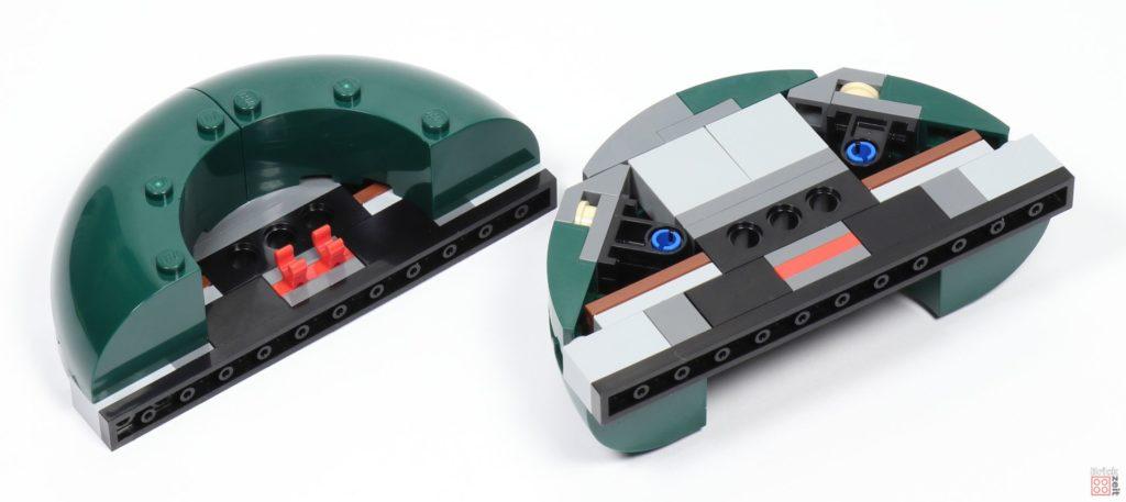 LEGO® Star Wars™ 75243 - Bauabschnitt 7, Bild 7 | ©2019 Brickzeit