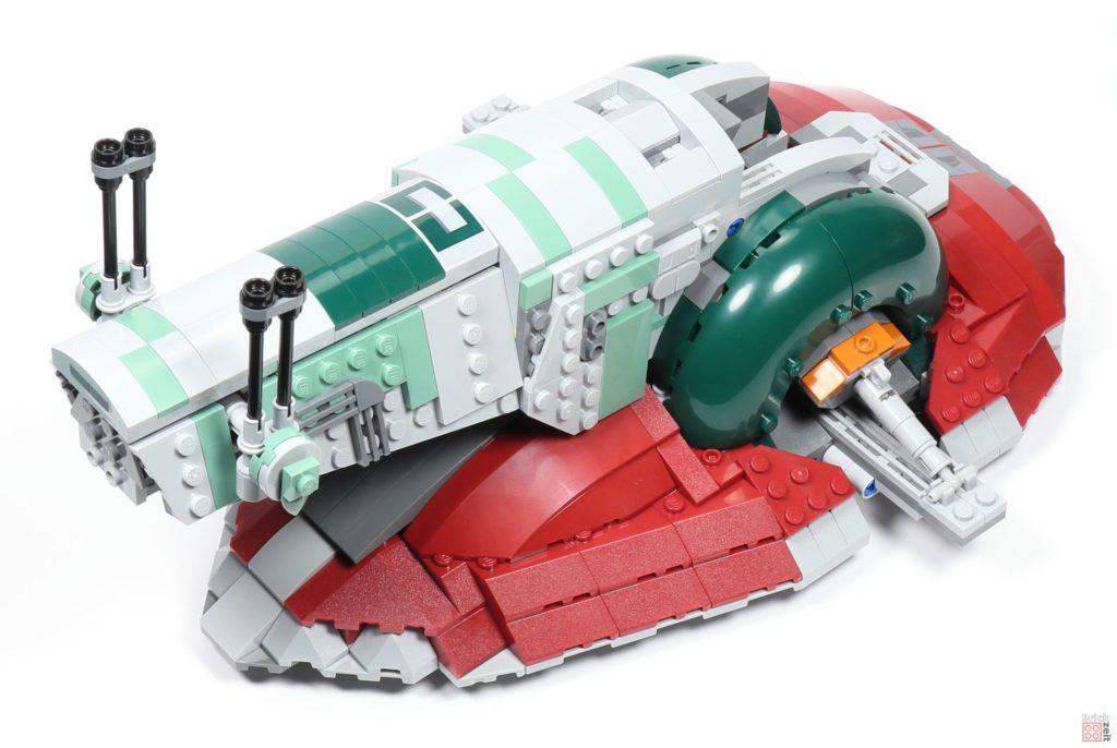 LEGO® Star Wars™ 75243 - Bauabschnitt 7, Bild 14 | ©2019 Brickzeit