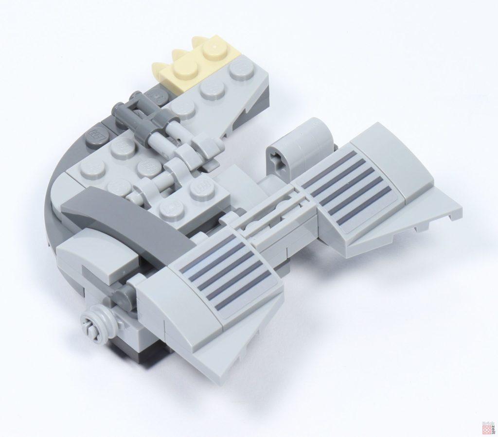 LEGO® Star Wars™ 75243 - Bauabschnitt 8, Bild 1 | ©2019 Brickzeit
