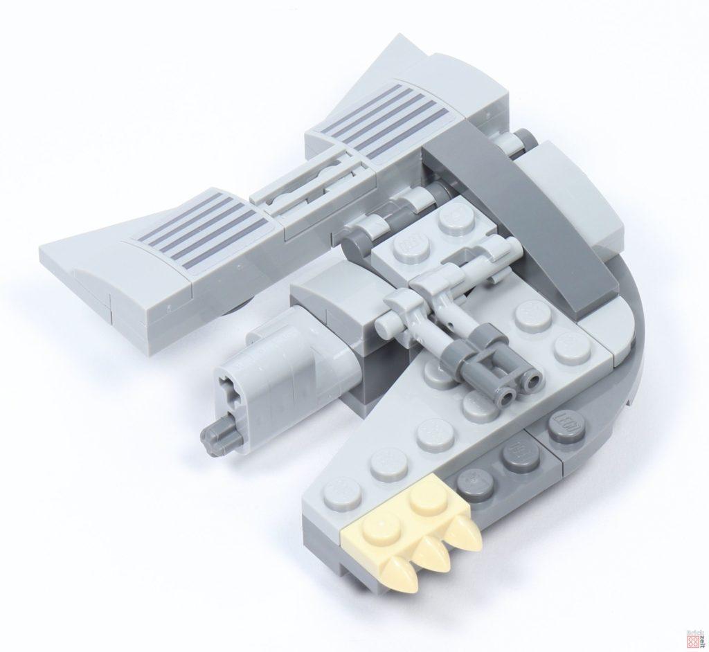 LEGO® Star Wars™ 75243 - Bauabschnitt 8, Bild 2 | ©2019 Brickzeit