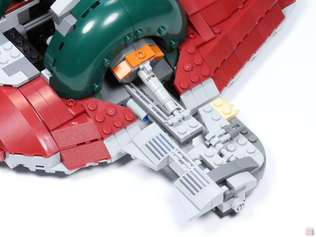LEGO® Star Wars™ 75243 - Bauabschnitt 8, Bild 3 | ©2019 Brickzeit