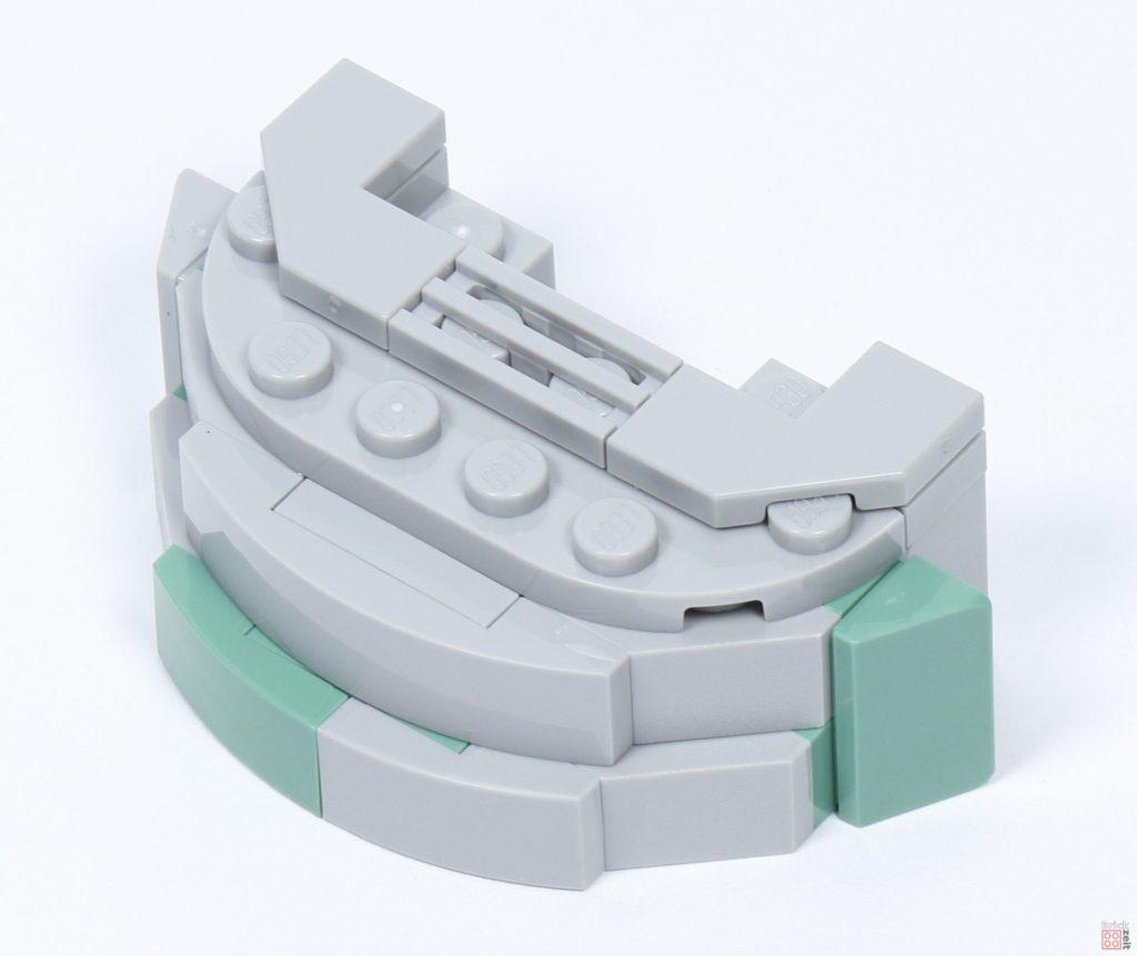 LEGO® Star Wars™ 75243 - Bauabschnitt 8, Bild 5 | ©2019 Brickzeit
