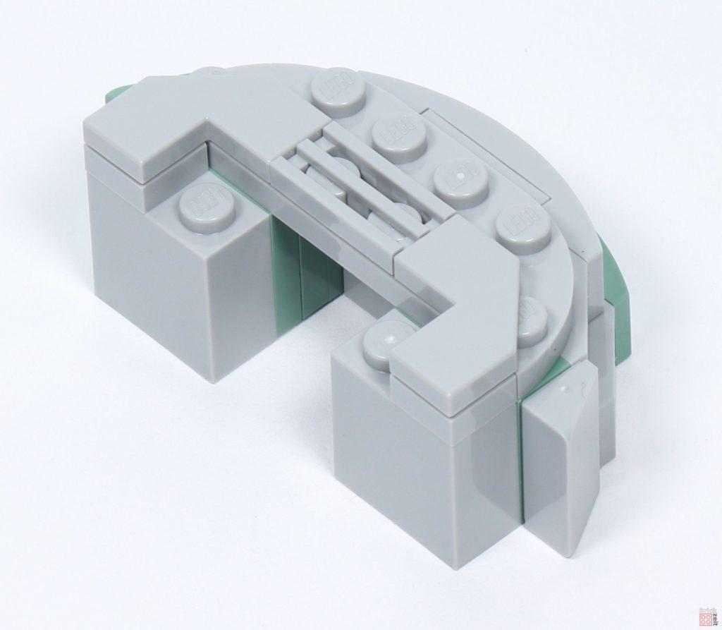 LEGO® Star Wars™ 75243 - Bauabschnitt 8, Bild 6 | ©2019 Brickzeit