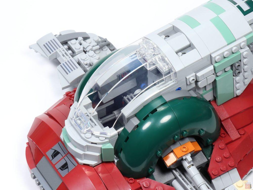 LEGO® Star Wars™ 75243 - Bauabschnitt 8, Bild 10 | ©2019 Brickzeit