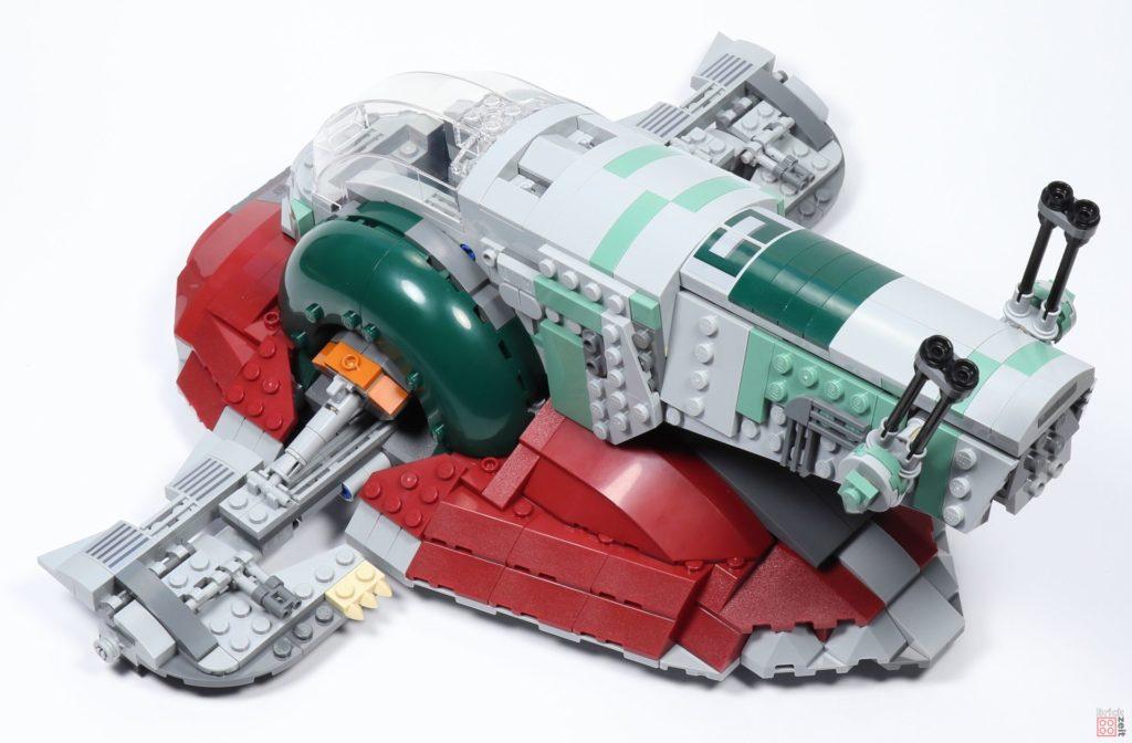 LEGO® Star Wars™ 75243 - Bauabschnitt 8, Bild 13 | ©2019 Brickzeit