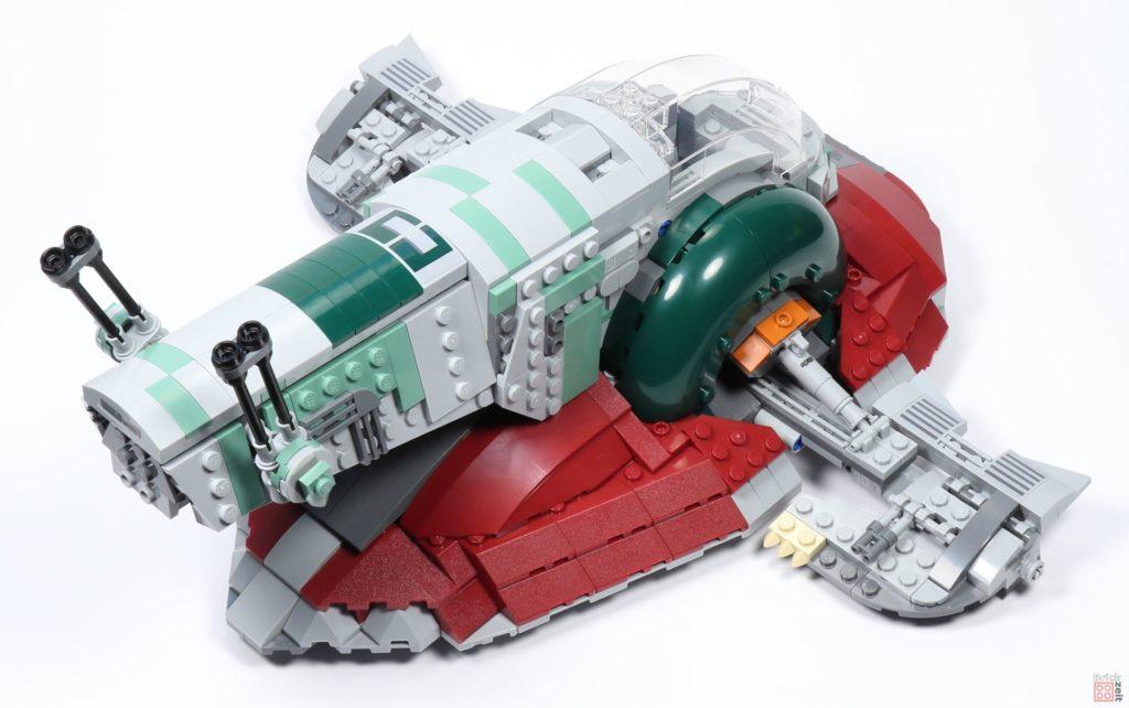 LEGO® Star Wars™ 75243 - Bauabschnitt 8, Bild 14 | ©2019 Brickzeit