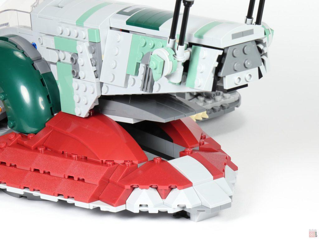 LEGO® Star Wars™ 75243 Slave I - fertig, Bild 15 | ©2019 Brickzeit