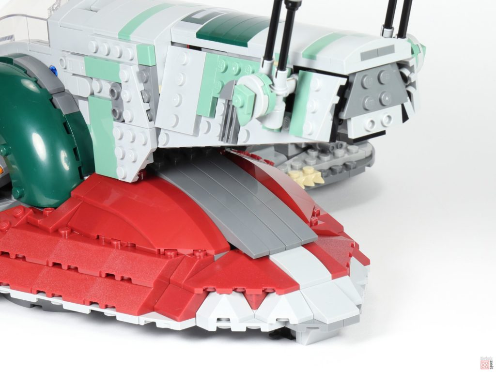 LEGO® Star Wars™ 75243 Slave I - fertig, Bild 16 | ©2019 Brickzeit
