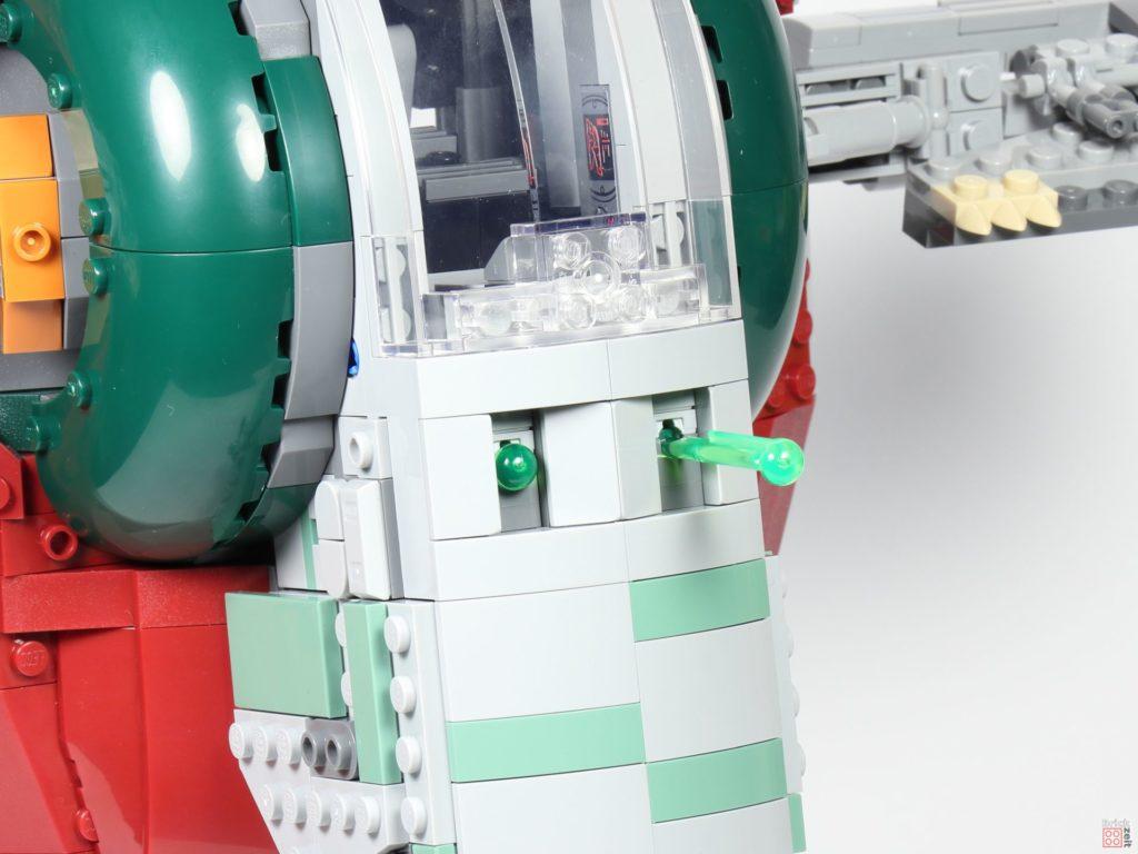 LEGO® Star Wars™ 75243 Slave I - fertig, Bild 18 | ©2019 Brickzeit