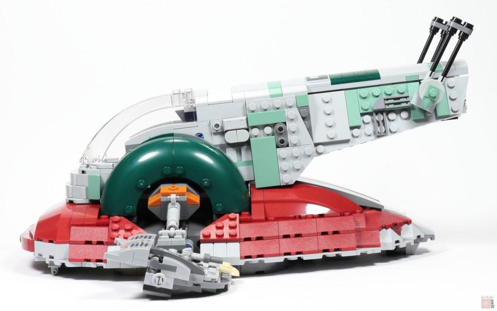 LEGO® Star Wars™ 75243 Slave I - fertig, Bild 19 | ©2019 Brickzeit