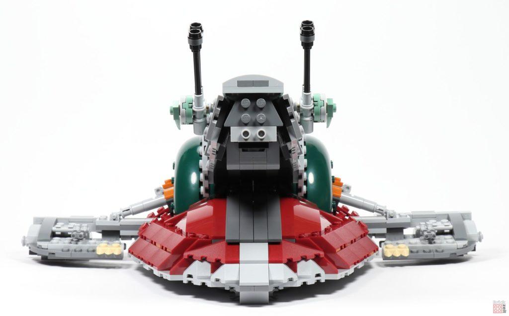 LEGO® Star Wars™ 75243 Slave I - fertig, Bild 22 | ©2019 Brickzeit