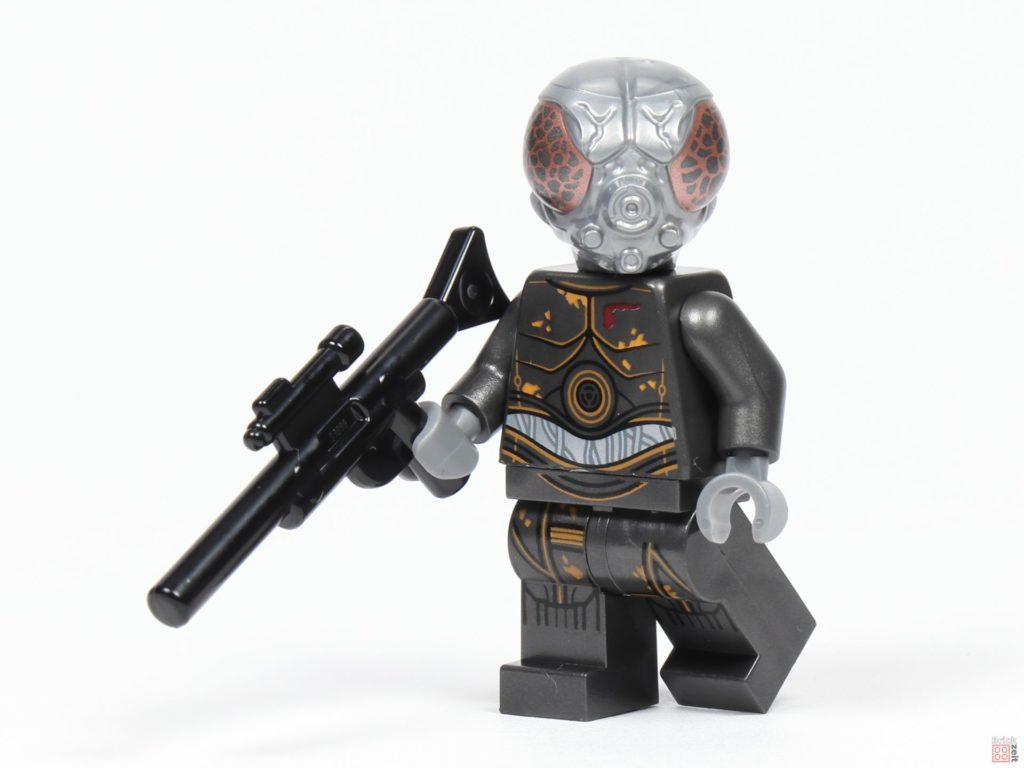 LEGO® Star Wars™ 75243 - 4-LOM mit Blaster | ©2019 Brickzeit
