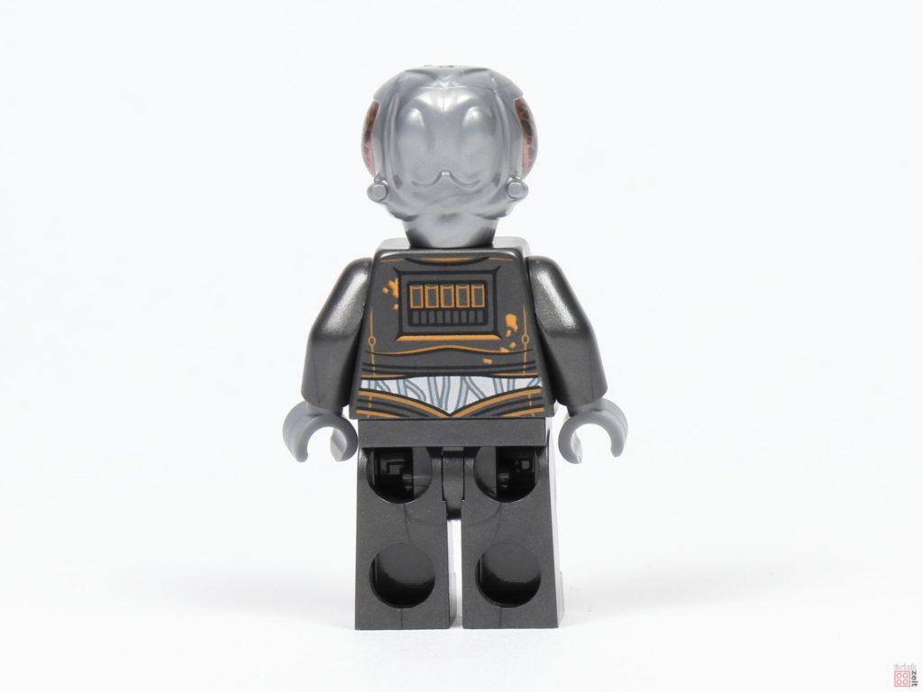 LEGO® Star Wars™ 75243 - 4-LOM, Rückseite | ©2019 Brickzeit
