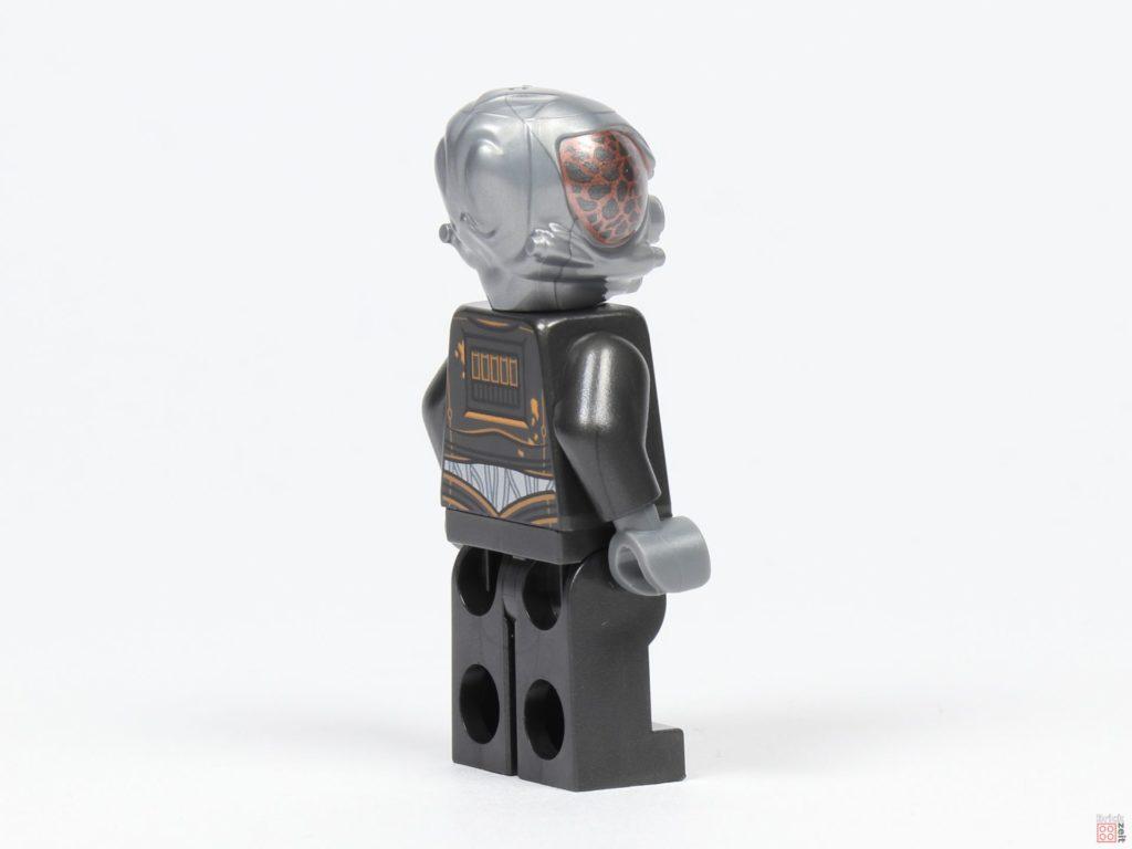 LEGO® Star Wars™ 75243 - 4-LOM, hinten rechts | ©2019 Brickzeit