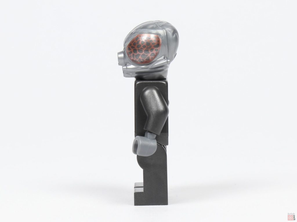 LEGO® Star Wars™ 75243 - 4-LOM, linke Seite | ©2019 Brickzeit