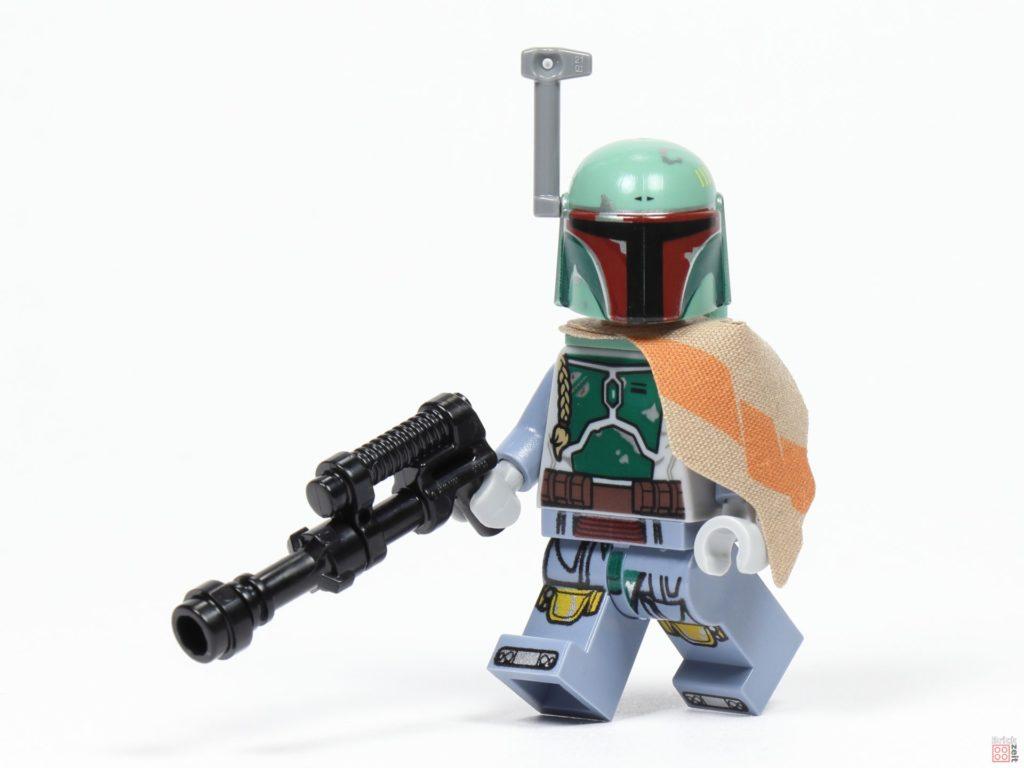 LEGO® Star Wars™ 75243 - Boba Fett mit Zubehör | ©2019 Brickzeit