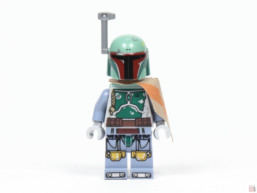 LEGO® Star Wars™ 75243 - Boba Fett, Vorderseite | ©2019 Brickzeit