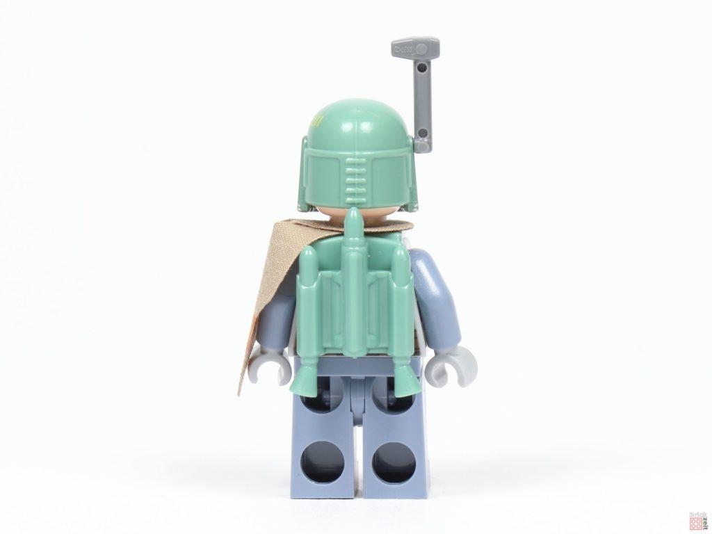 LEGO® Star Wars™ 75243 - Boba Fett, Rückseite | ©2019 Brickzeit