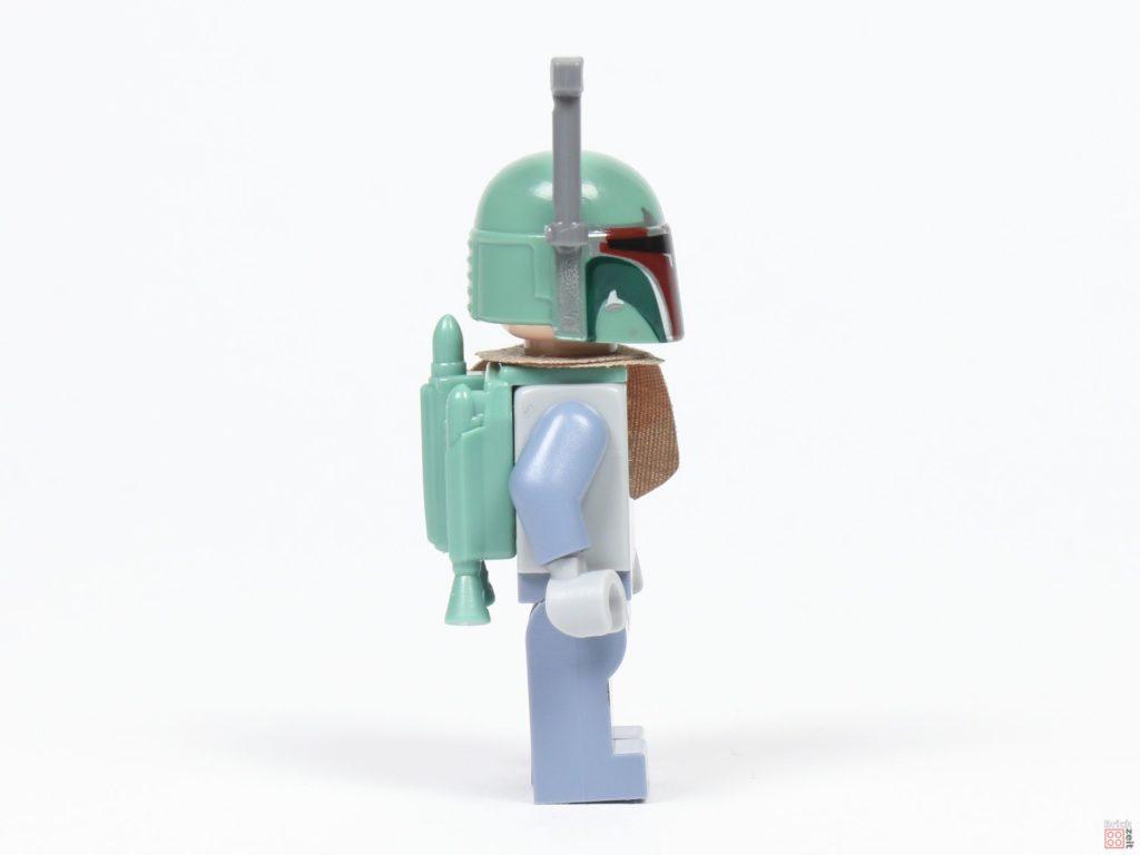 LEGO® Star Wars™ 75243 - Boba Fett, rechte Seite | ©2019 Brickzeit