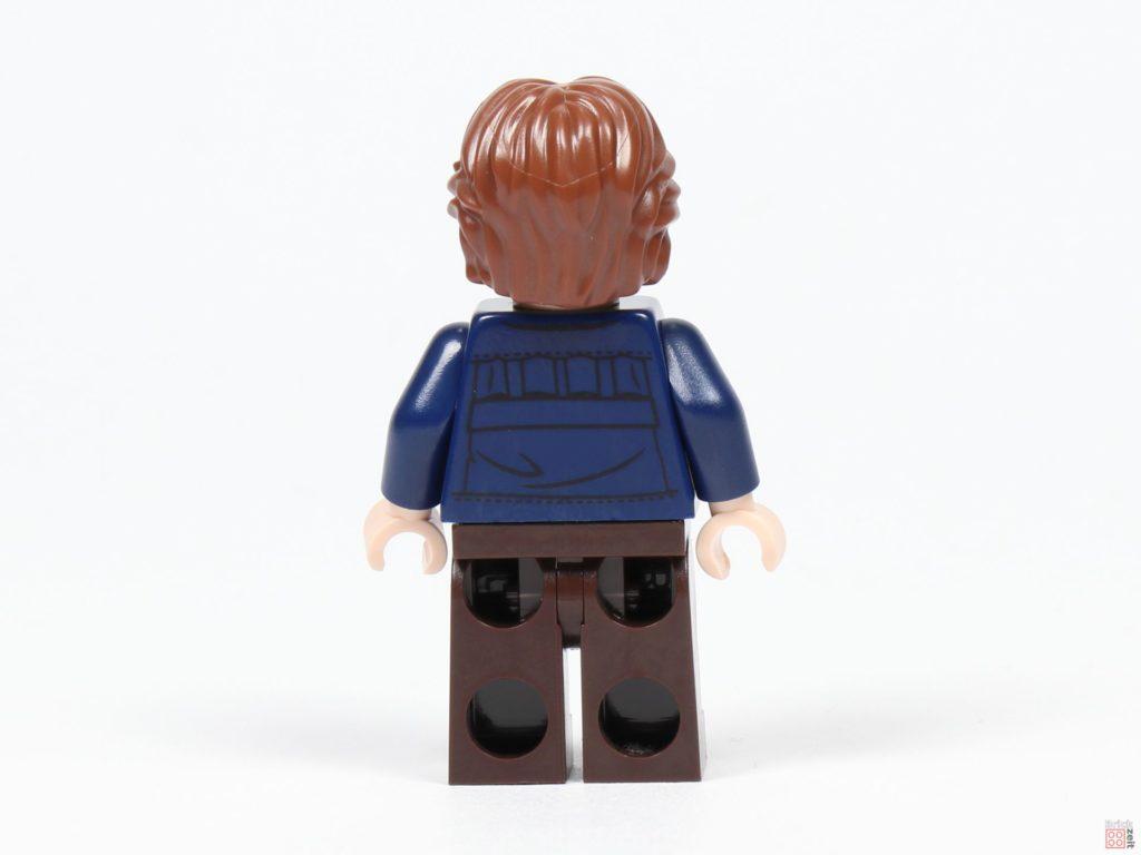 LEGO® Star Wars™ 75243 - Han Solo, Rückseite | ©2019 Brickzeit