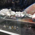 LEGO® Star Wars™ 75244 Tantive IV im Schaufenster - Titelbild | ©2019 Brickzeit