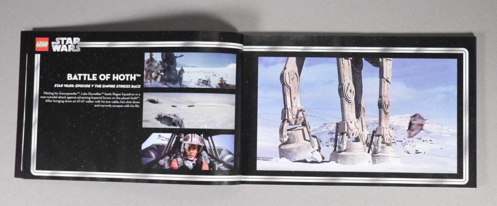 LEGO® Star Wars™ 75259 - Booklet, vierte Seite | ©2019 Brickzeit