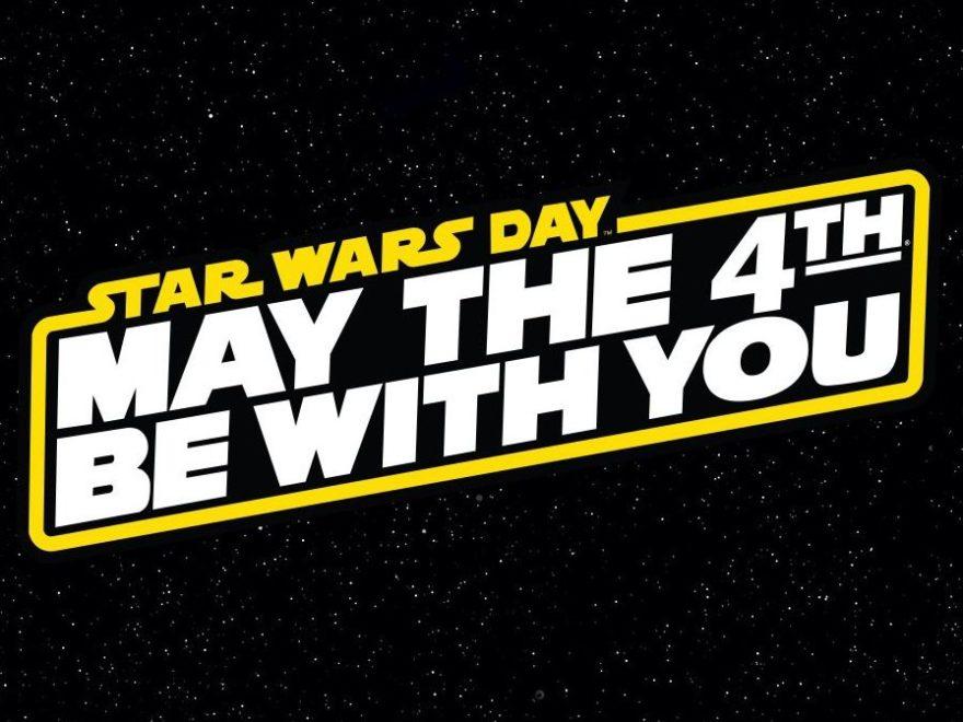 LEGO Star Wars Day 2019 | ©LEGO Gruppe