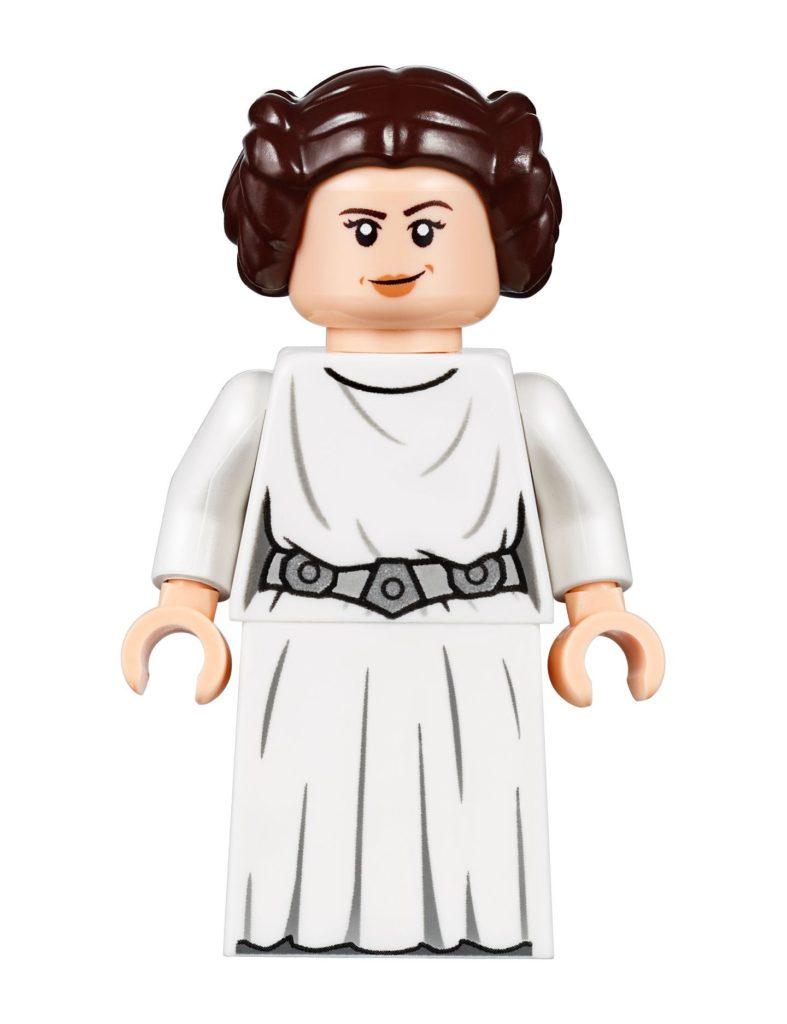 LEGO® Star Wars™ 75244 Tantive IV™ - Prinzessin Leia | ©LEGO Gruppe