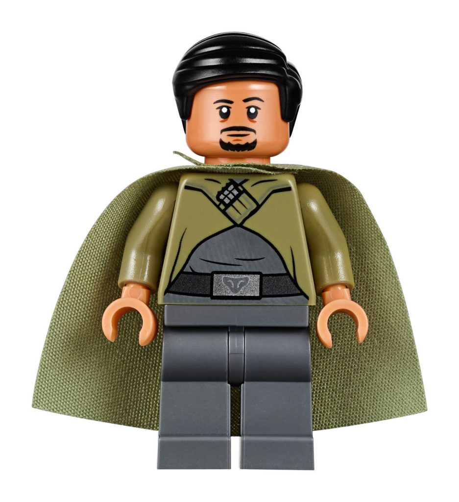 LEGO® Star Wars™ 75244 Tantive IV™ - Bail Organa | ©LEGO Gruppe