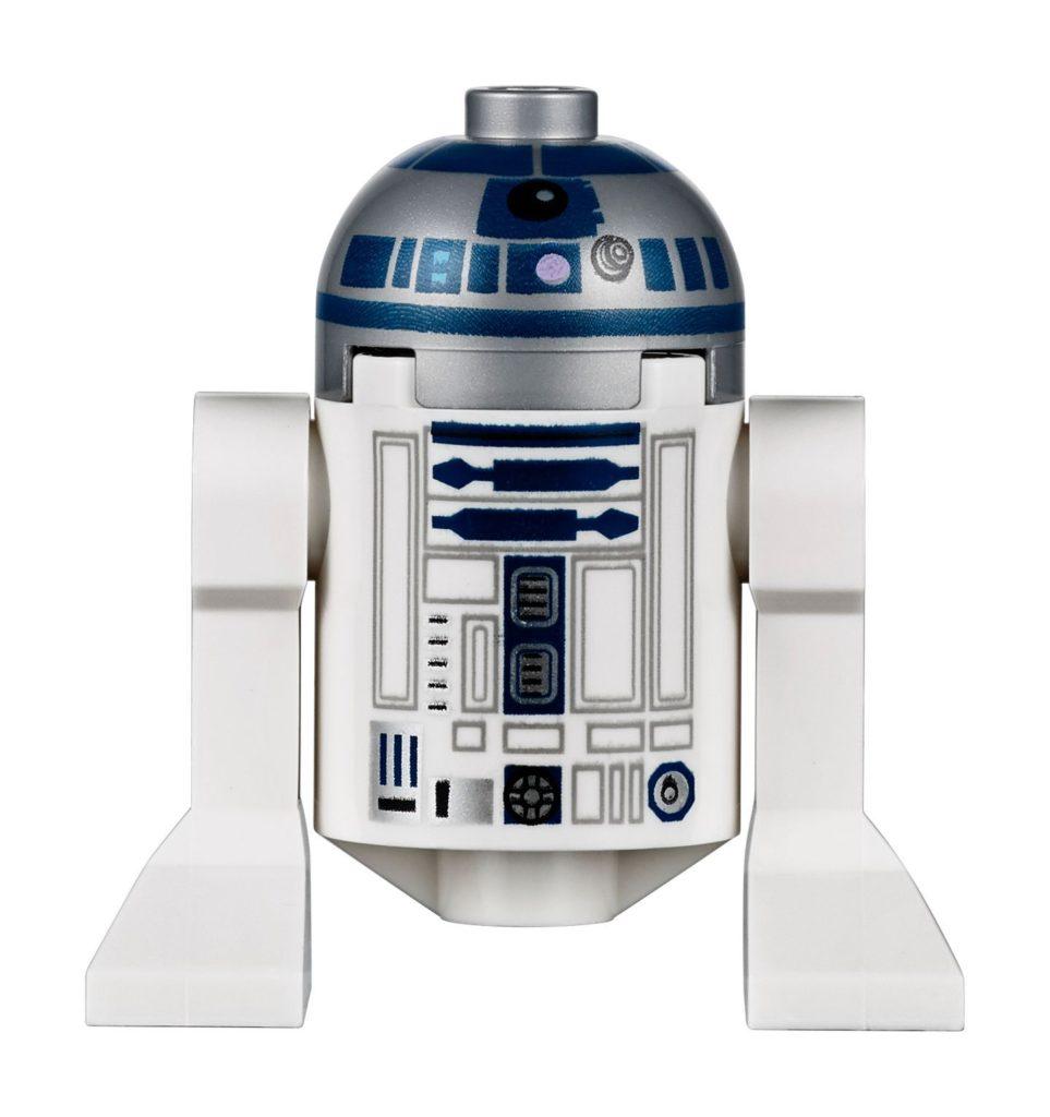 LEGO® Star Wars™ 75244 Tantive IV™ - R2-D2 | ©LEGO Gruppe