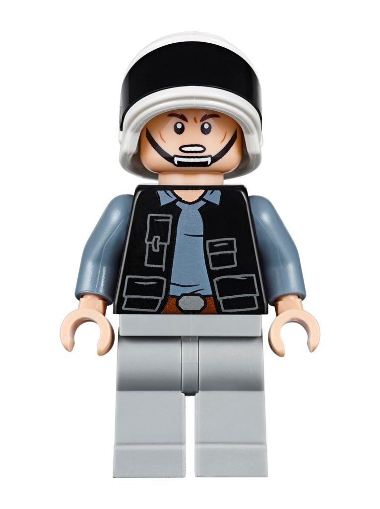 LEGO® Star Wars™ 75244 Tantive IV™ - Rebel Trooper | ©LEGO Gruppe