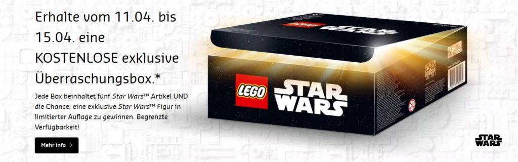 LEGO Star Wars 5005704 - Korrigiertes Banner | ®LEGO Gruppe