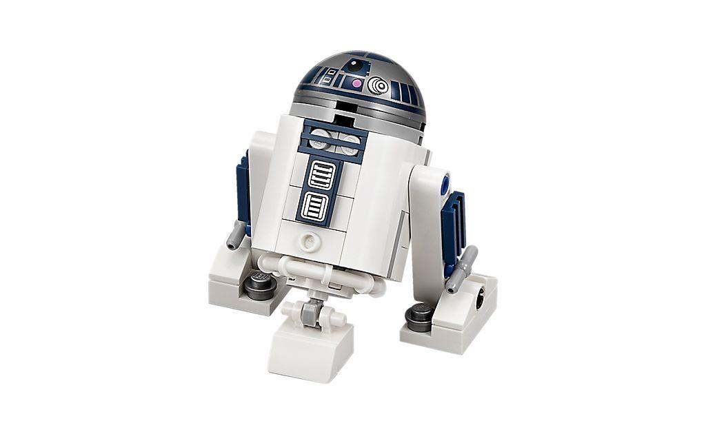 LEGO Star Wars 5005704 - Inhalt | ®LEGO Gruppe
