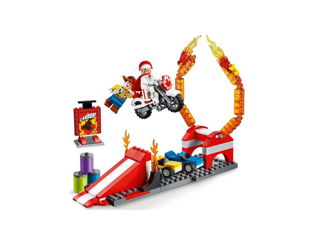LEGO® 10767 Duke Cabooms Stunt Show - Bild 4 | ©LEGO Gruppe