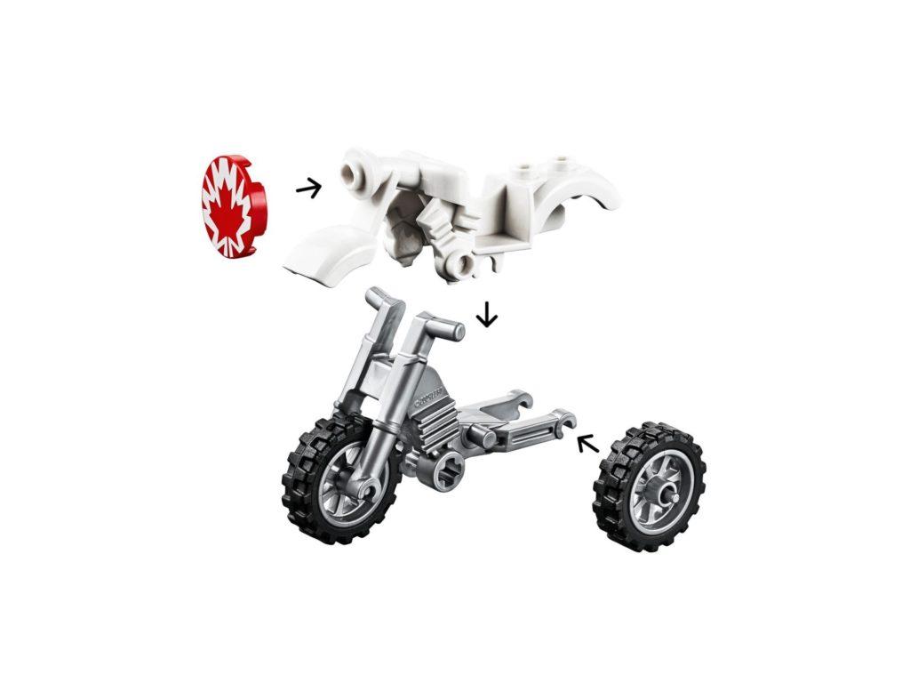 LEGO® 10767 Duke Cabooms Stunt Show - Bild 3 | ©LEGO Gruppe